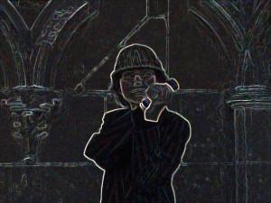 Will Blyton